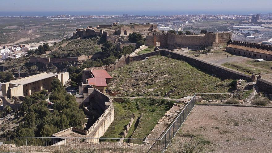 El Castillo de Sagunt, un legado mundial abandonado