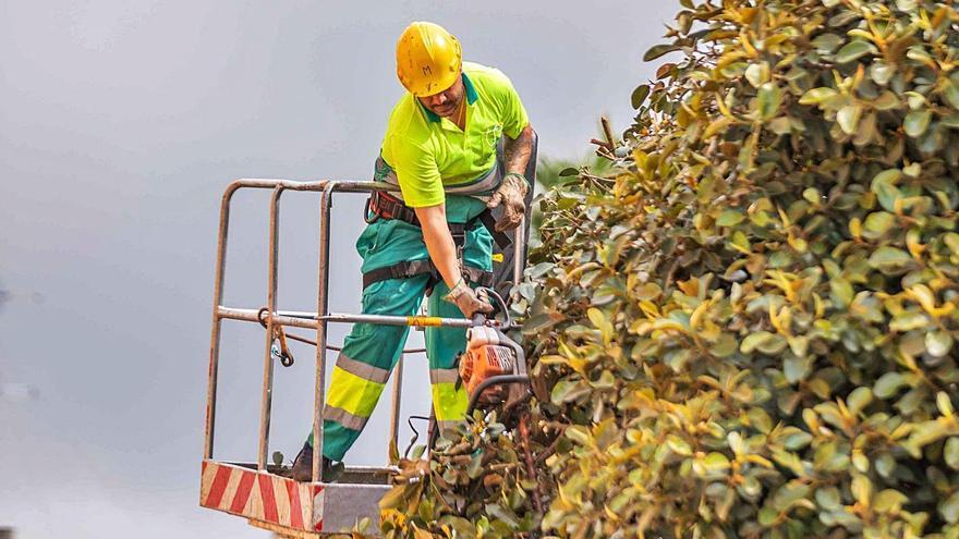 Sanción al Ayuntamiento de Marbella por abusar de las horas extras de los empleados