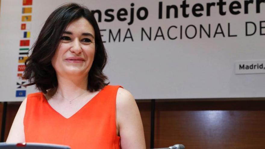 Los 'sin papeles' tendrán sanidad tras pasar 90 días en España