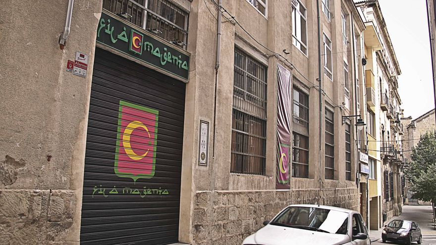 Piden penas de hasta cuatro años de prisión para el exprimer tro de la filà Magenta en Alcoy