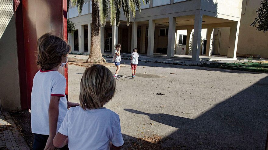 So will Mallorca den Schulstart trotz Corona meistern