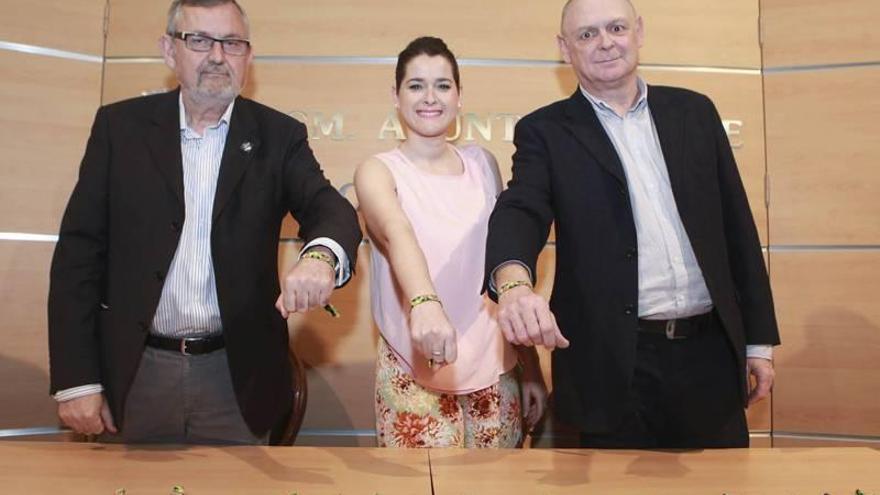 15.000 pulseras especiales de BP para la Romeria