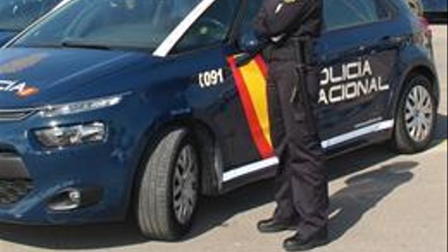 Detenido tras cometer tres robos en una sola noche en Castelló
