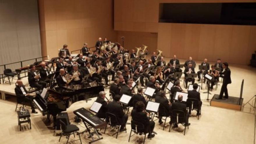 Banda Municipal de Castelló