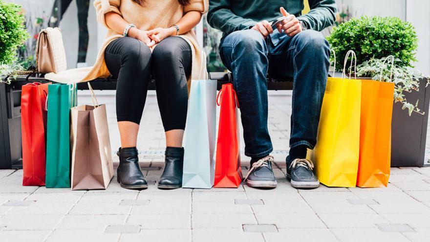 La pandemia podría incrementar la adicción a las compras