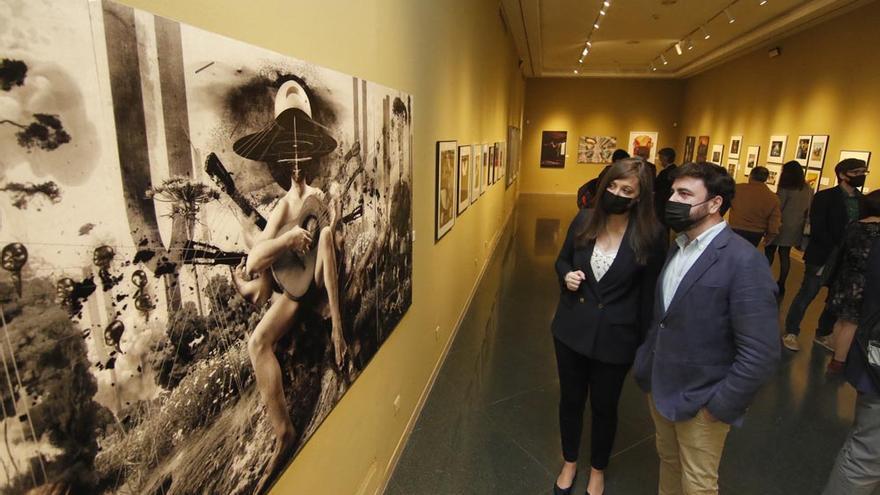 Abre la XVII Bienal Internacional de Fotografía de Córdoba