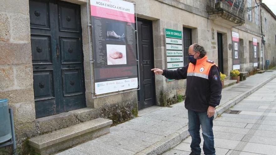 El 'Ourense vaciado' sin servicios bancarios: 27.000 personas sin oficina en su municipio