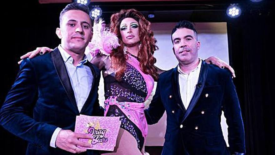 'Drag Stars Spain' va a por su segunda edición
