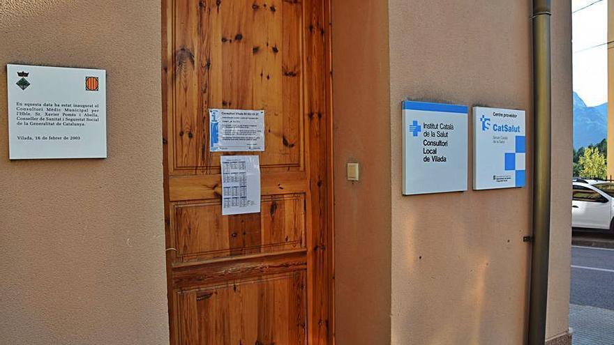 Pobles de l'àmbit sanitari de Berga defensen que l'atenció no és bona