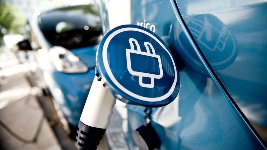 Las ventas de coches eléctricos subieron un 64% en 2020