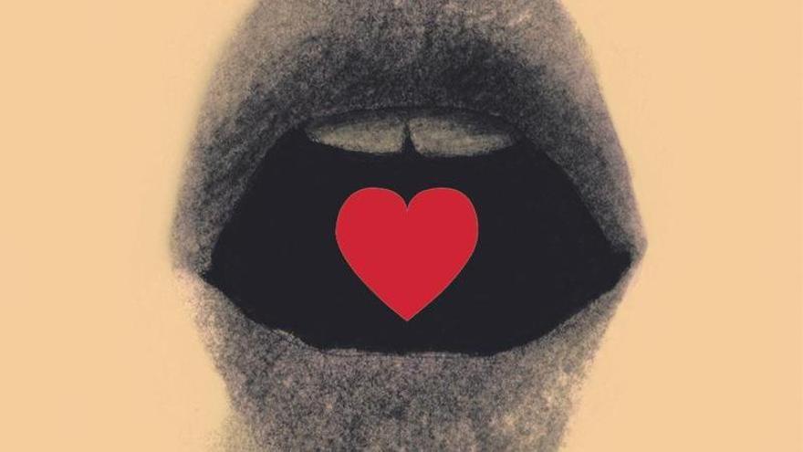 ¿Amor sin caricias?
