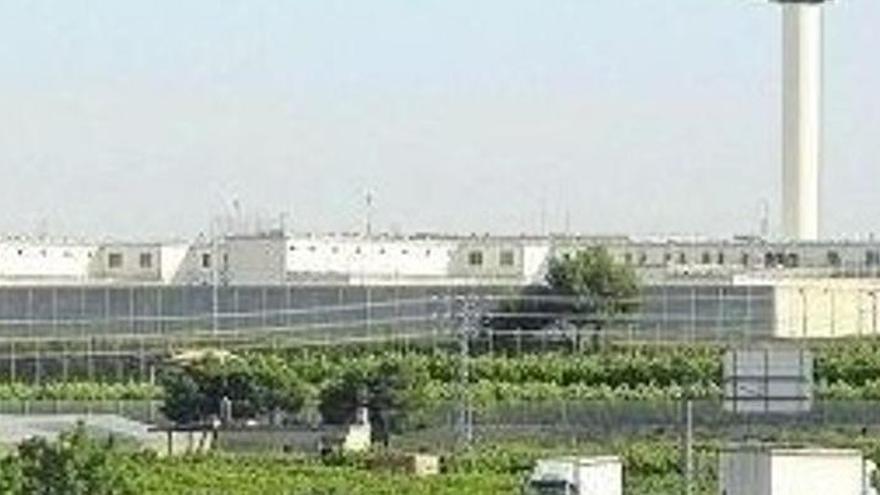 Cierre total de la cárcel de Picassent tras un nuevo brote entre internos de 90 positivos
