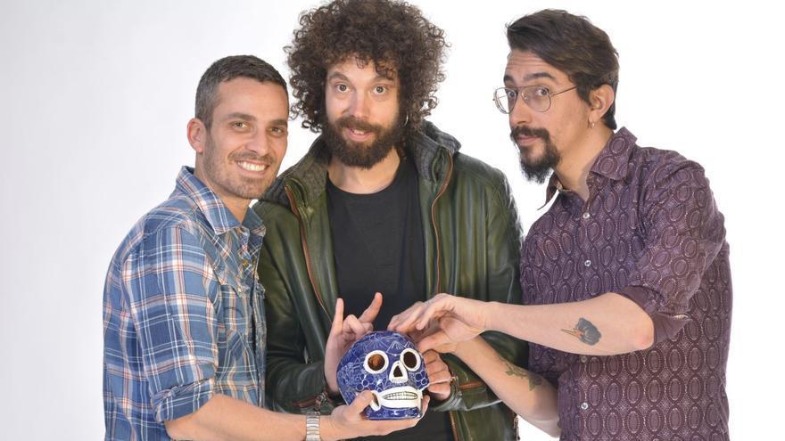Monólogos 'a la fresca' con rostros televisivos en València
