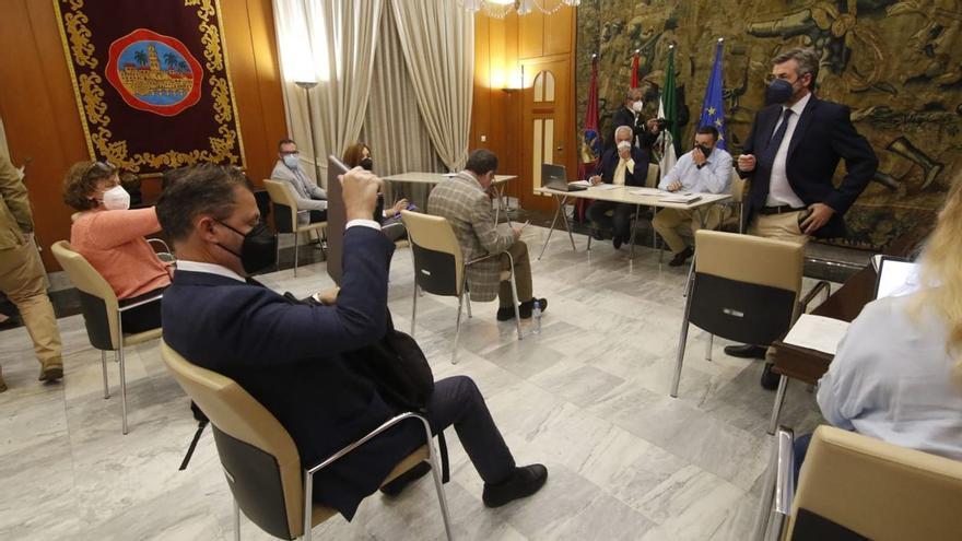 El PSOE exige que se remita la información para reactivar la comisión de investigación de Torrejimeno