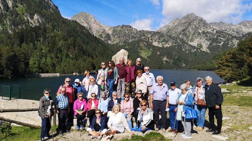 L'Ajuntament de La Jonquera signa un conveni de col·laboració amb l'associació Llar del Jubilat