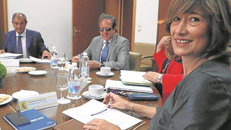 El sector de la economía social creó 10.000 empleos en España