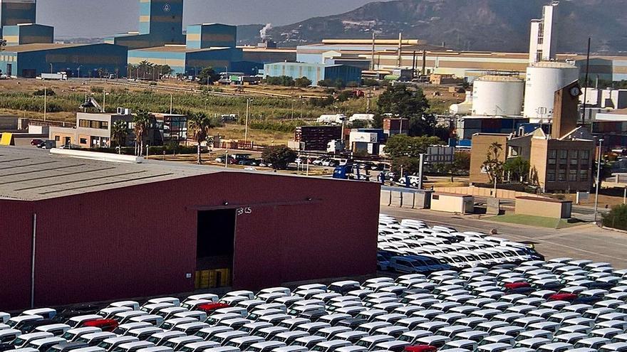 Las incidencias no evitan que el puerto de Sagunt siga entre los mejores