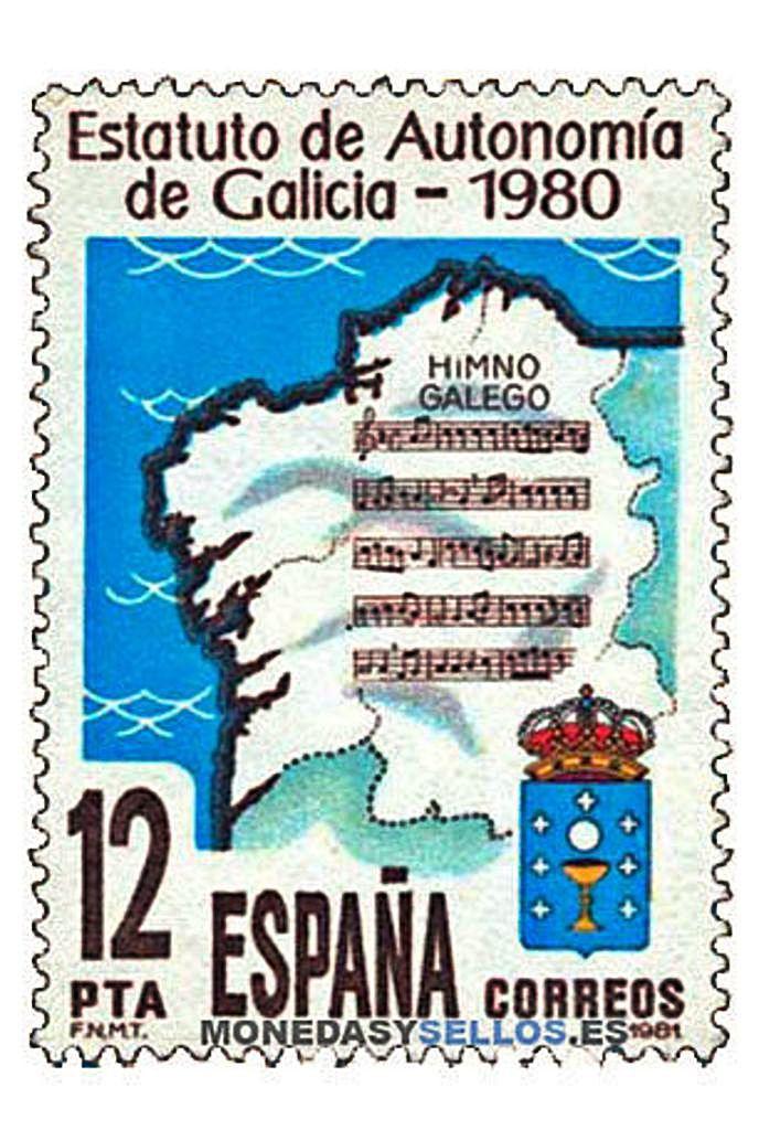 Galicia, 40 años después del Estatuto