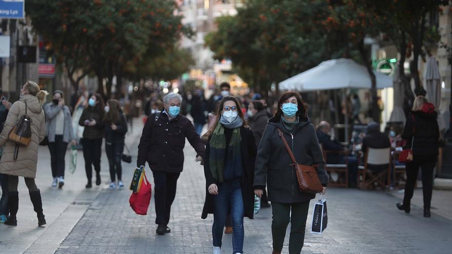 La larga cuesta de enero de la crisis del coronavirus