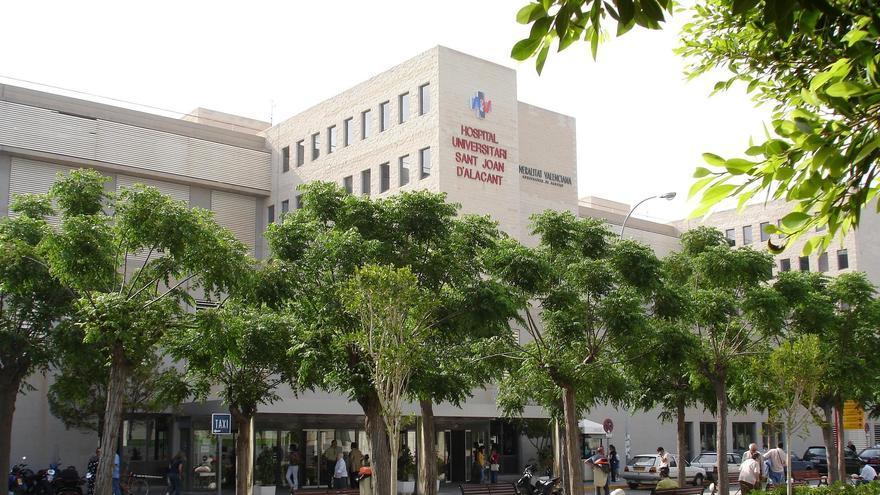 El Hospital de Sant Joan, candidato al premio New Medical Economics como mejor gestión hospitalaria