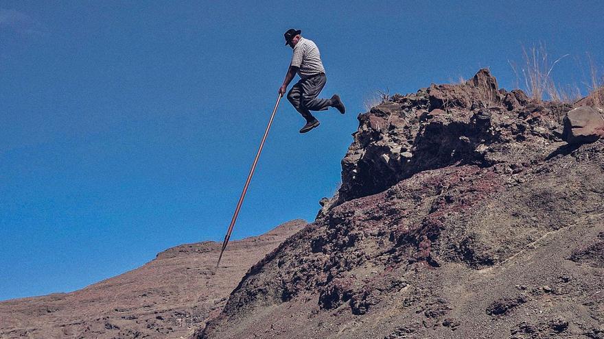 El salto del pastor sobrevuela fronteras