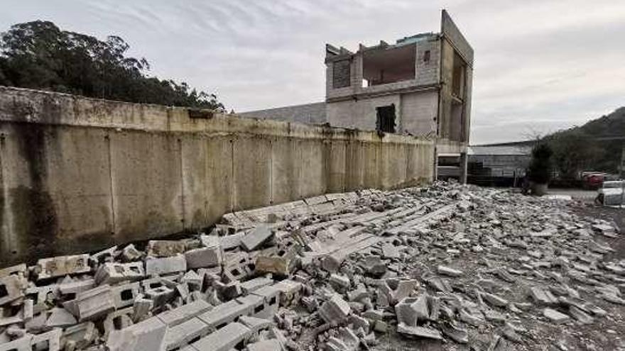 El PERI de A Portela, en peligro al desistir propietarios y la falta de apoyo de la Diputación