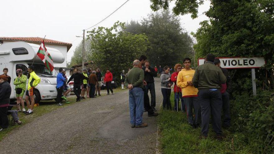 """Las claves de la tercera etapa de la Vuelta a Asturias por el exciclista Santi Pérez: """"El Violeo tiene rampas que pueden marcar diferencias"""""""