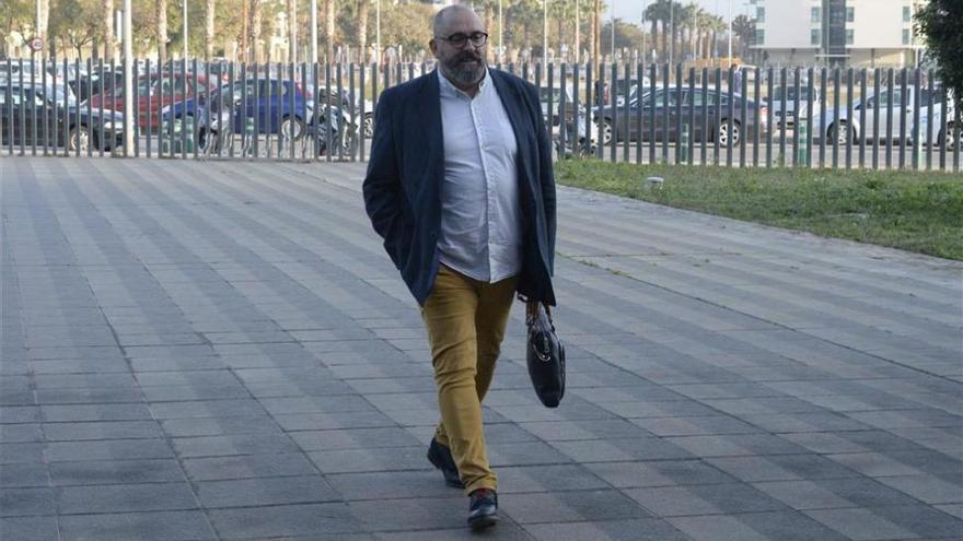 El PP pedirá a Les Corts que reprueben a Enric Nomdedéu tras su tuit contra Eva Ortiz