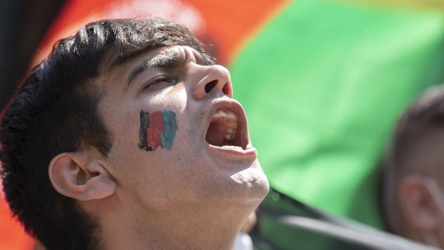 Los 27 buscan una posición común ante la crisis humanitaria de Afganistán
