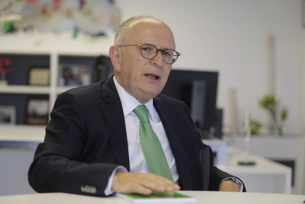 Entrevista a Rodolfo Núñez