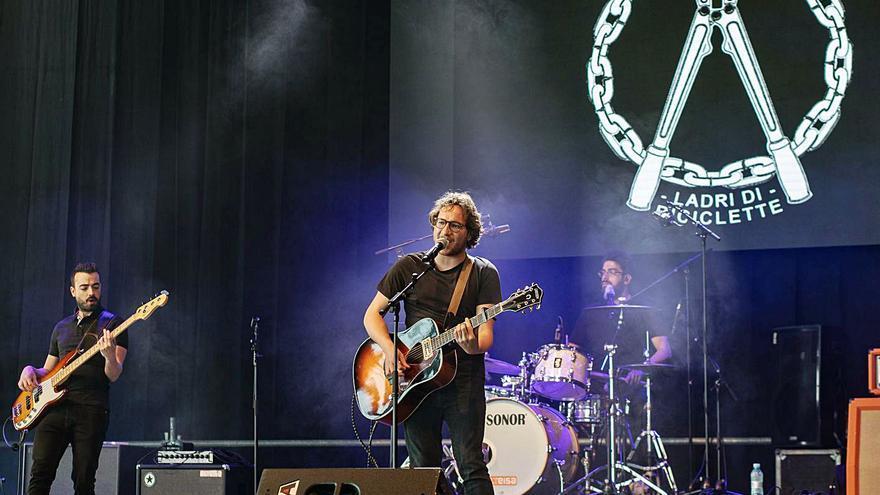 Las salas de conciertos reivindican en Zamora ser consideradas espacios culturales