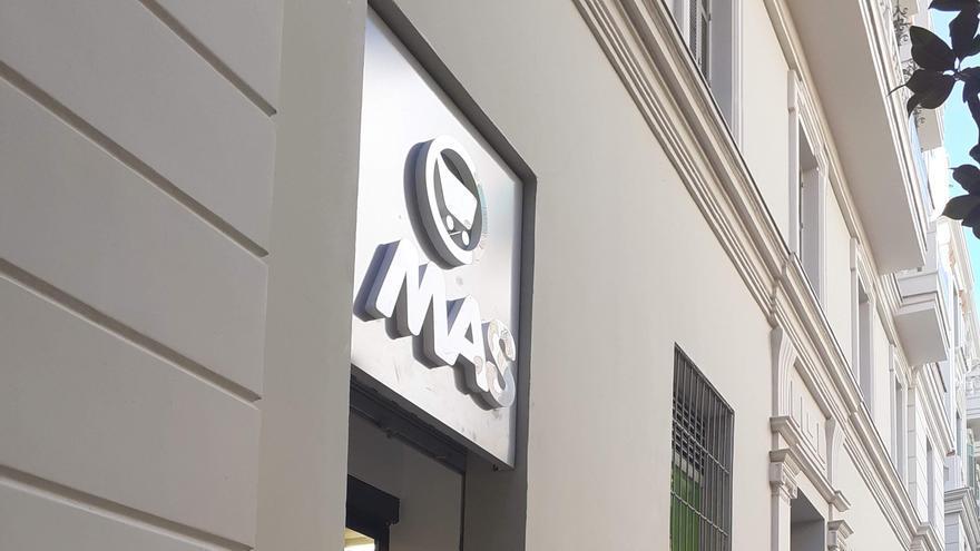 El Grupo MAS consolida su expansión en Málaga con otro supermercado en la Plaza del Teatro