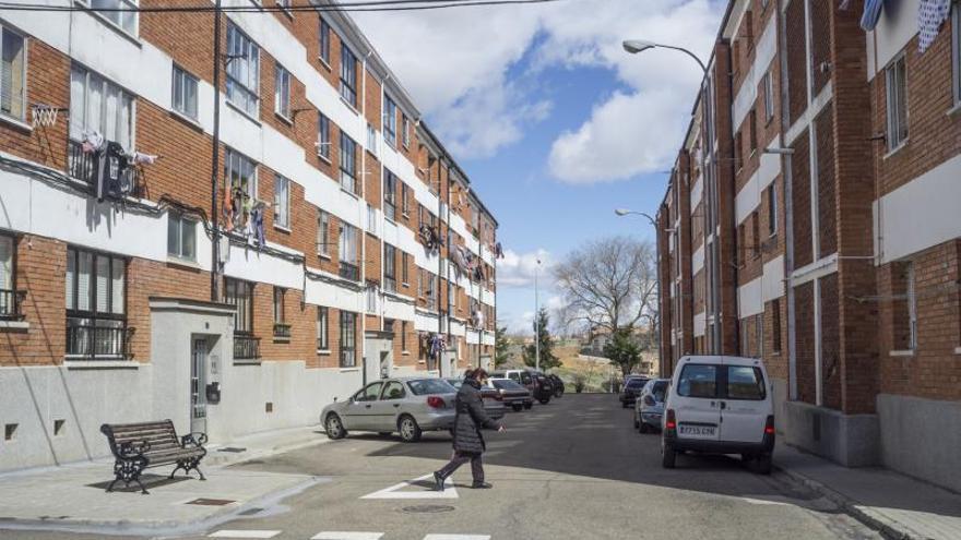 Benavente | La reurbanización de San Isidro afectará a 13 calles y costará 725.000 euros
