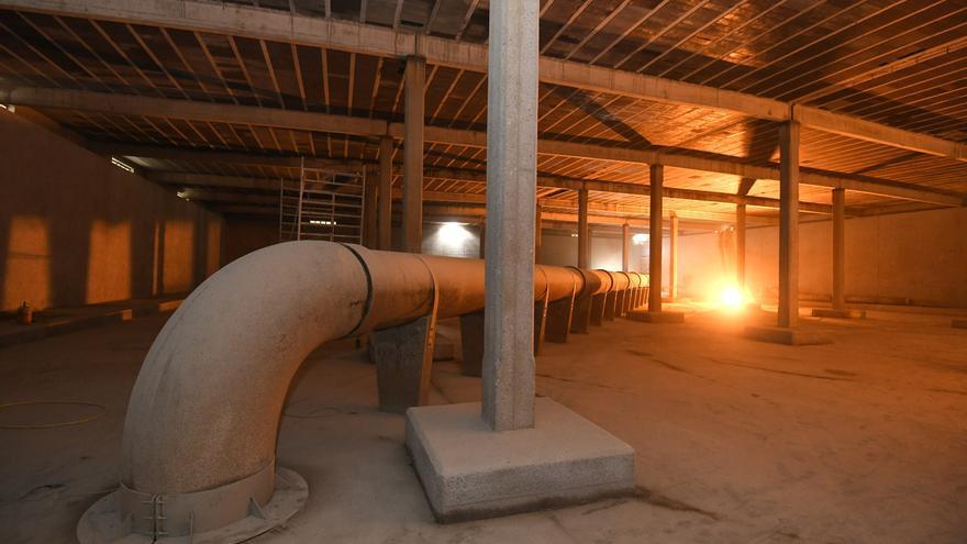 Balance municipal del nuevo contrato del agua: 44 millones invertidos en dos años