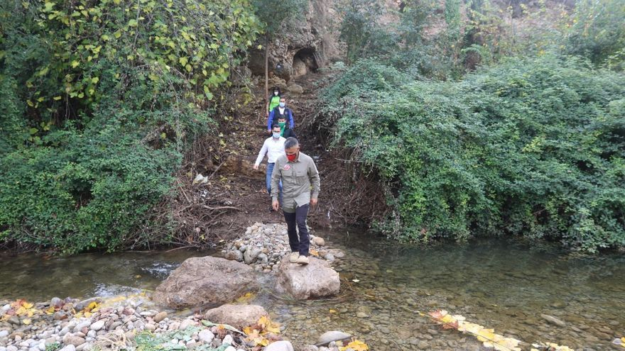 L'Alcora pone en valor su entorno natural con dos exitosas rutas