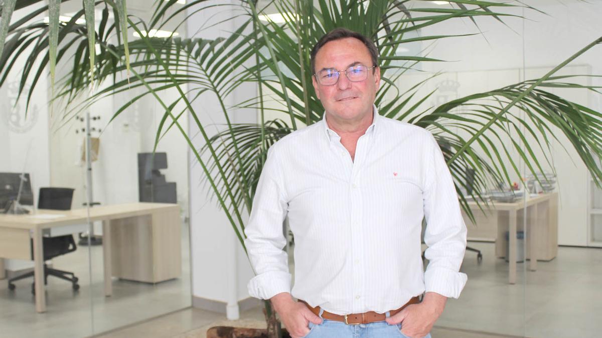 """""""Villafranca ha avanzado con garantías a pesar de los inconvenientes"""""""