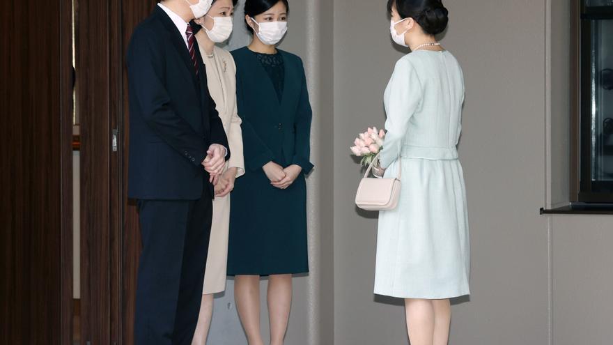 La princesa Mako se casa con Kei Komuro tras una larga polémica