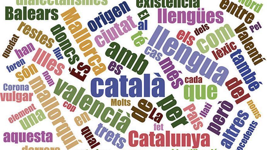 Katalanisch - kann man das mal erklären?