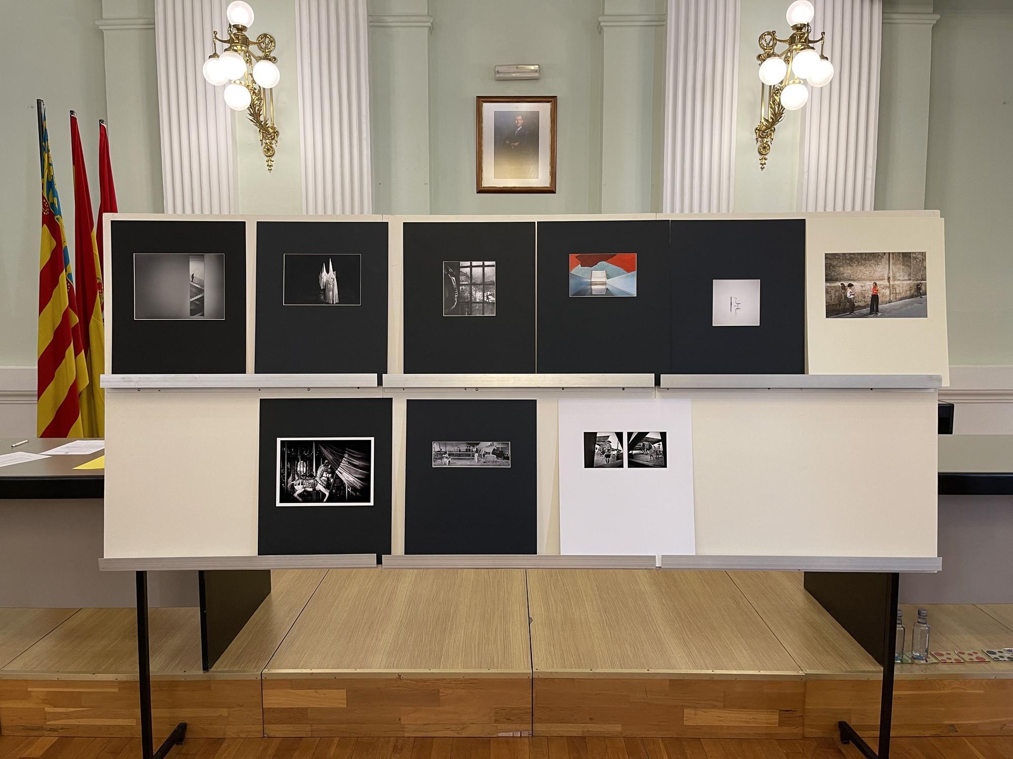 Las mejoras imágenes de la 66ª edición del salón fotográfico Ciutat de Xàtiva