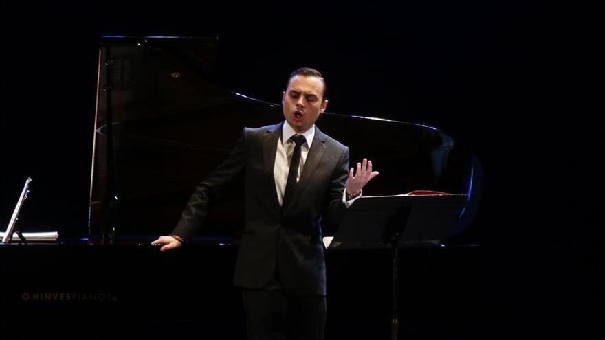 García López, en la versión operística de 'Fuenteovejuna'