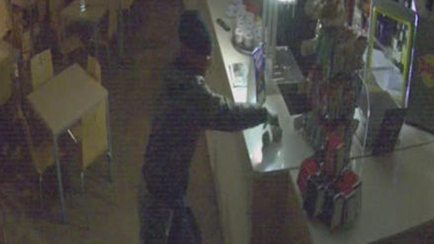 Desarticulen un grup especialitzat en robatoris en instal·lacions esportives