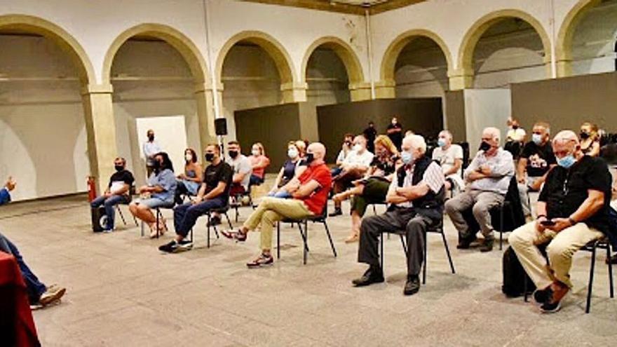 Salud Pública archiva la denuncia por las reuniones de Cabello en La Recova