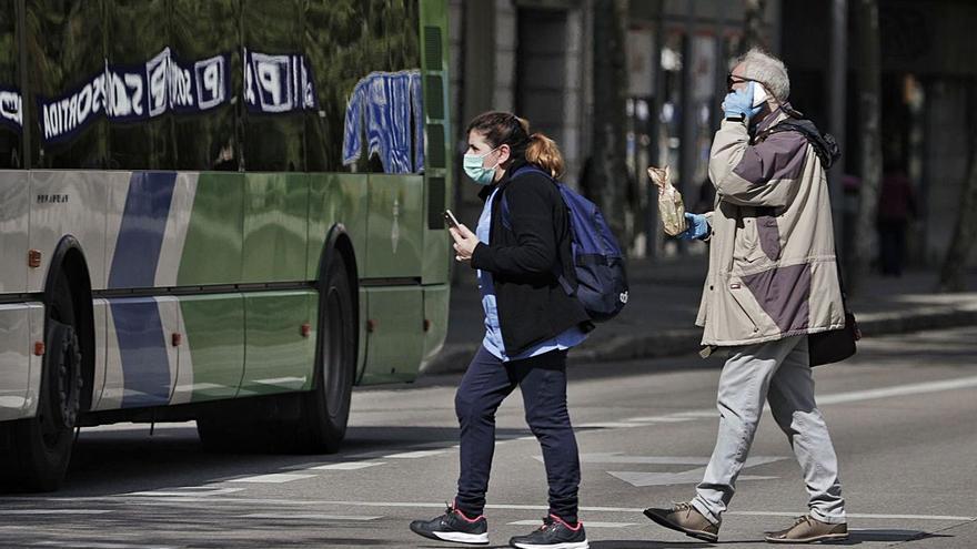 Mallorca se mueve a medio gas en pandemia