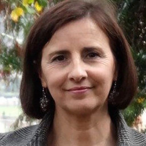 Carmen Martínez, bióloga y viticultora.