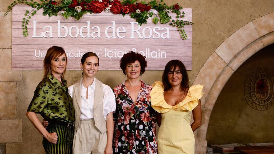 Películas de Bollaín, Garci o Sorogoyen aspiran a representar a España en los Oscar
