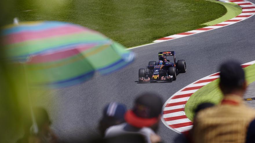 Horario y dónde ver la clasificación del GP de España de Fórmula 1