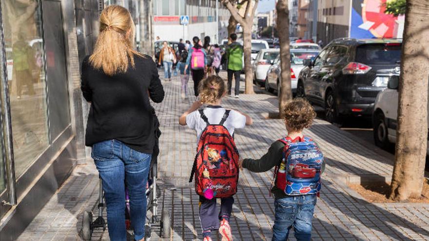 Canarias es una de las regiones que tendrán actividades extraescolares