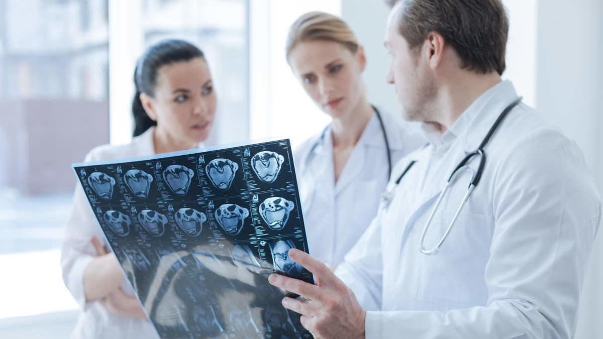 Encefalopatías y encefalitis, las dolencias neurológicas más comunes de la Covid-19.