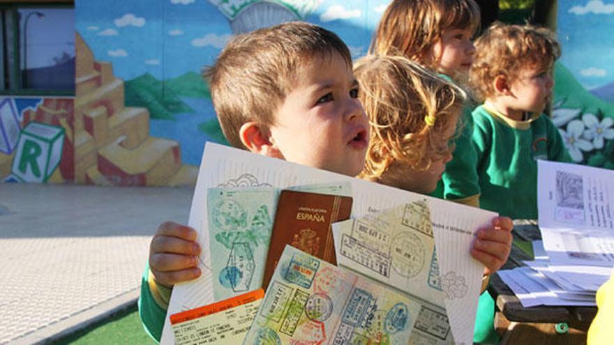 Montessori abre el plazo de matricula en Alicante para el curso 2018-2019