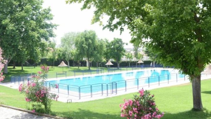 La piscina de Campanario registra más de 12.000 usuarios